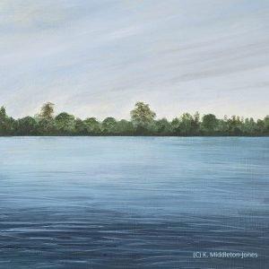 Take me to the Lake - KMJ - Artist