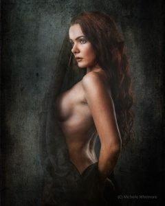 Temptress - Michelle Whitmore Artist
