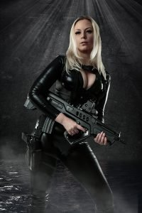 cosplay -agents of shield